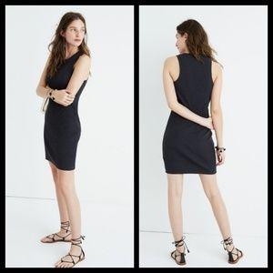 Madewell RIbbed Tank Dress size XL